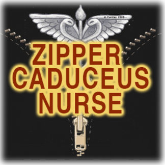 Zipper Caduceus